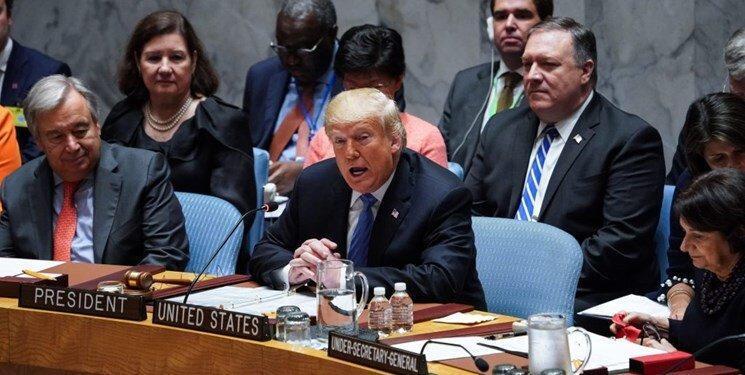 حامیان ایران در شورای امنیت در ادامه چه خواهند کرد؟