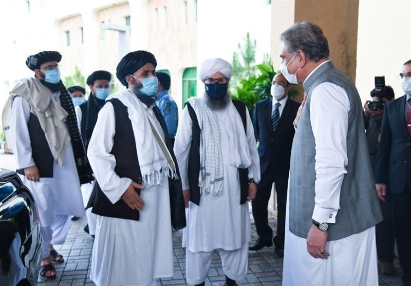 پاکستان در ملاقات با طالبان از موضع چه کسی حمایت کرد؟